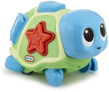 Little Tikes Mały Ocean Żółwik edukacyjny 638497