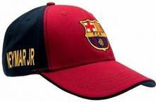 Czapka z Daszkiem FC Barcelona Neymar
