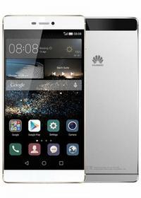 Huawei P8 Srebrny