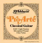 DAddario EJ43 - do gitary klasycznejnej