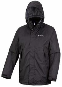 Columbia Kurtka zimowa Interchange Jacket 3w1