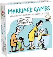 MDR Marriage Games