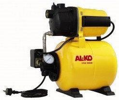 AL-KO HW 802