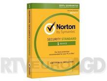 Symantec Norton Security Deluxe 3PC / 1Rok - najnowsza wersja 2018, ekspresowa wysyłka dzisiaj nawet w 5 minut | Darmowa dostawa