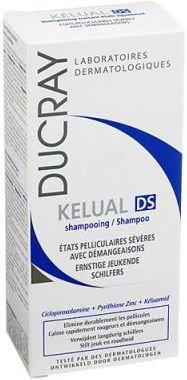 Ducray Kelual ds specjalistyczny szampon przeciwłupieżowy 100ml