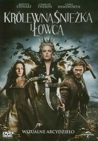 Filmostrada Królewna Śnieżka i Łowca DVD Rupert Sanders