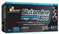 Olimp L-Glutamine Mega Caps 120 kaps.