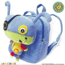 Plecak EcoSnoopers Monster