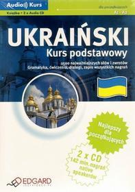 Edgard Ukraiński kurs podstawowy