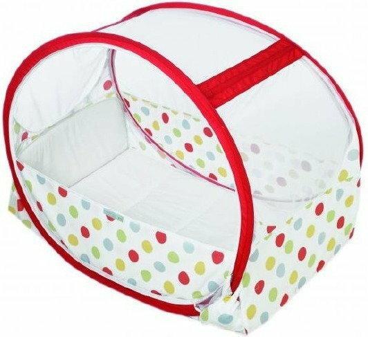Koo-di Pop Up Bubble CoT 100x60x72 cm