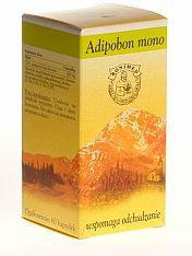 Bonimed Adipobon mono 60 szt.