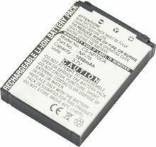 Hi-Power NP-70 Bateria do Casio Exilim EX-Z250 / Exilim EX-Z150 / Exilim EX-Z155