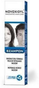 Polfarmex S.A. POLSKA NOVOXIDYL Szampon przeciw wypadaniu włosów 200 ml BLOZ7-7049306