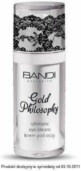 Bandi Gold krem pod oczy 30ml