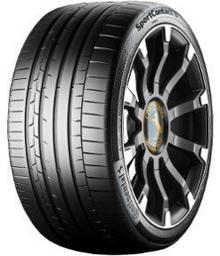 Continental SportContact 6 225/40R19 93Y