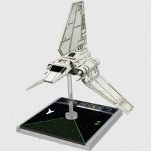 Galakta X-Wing: gra figurkowa: Prom LAMBDA