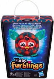 Hasbro Furbiś Furblings w pomarańczowe gwiazdy A7453