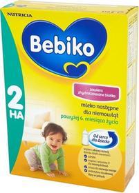 Bebiko HA 2 NutriFlor+ 350g