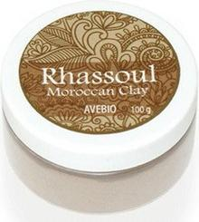 Avebio Marokańska glinka Rhassoul 100g