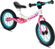 Puky 4083 LR Ride Rowerek biegowy z amortyzacją różowy