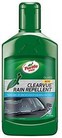 Turtle Wax 1830845 clearvue Rain repellent 300 ML, zielony