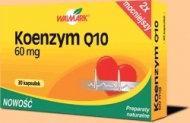 Walmark Koenzym Q10 60mg 30 szt.
