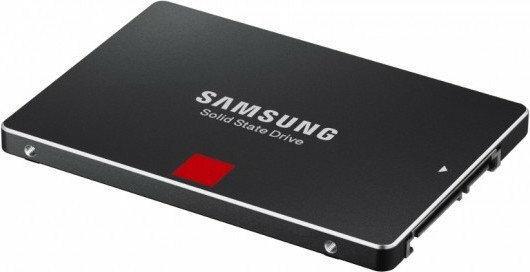 Samsung 850 Pro 256GB MZ-7KE256B/EU