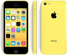 Apple iPhone 5c 32GB żółty