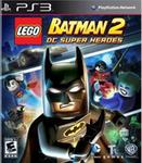 Opinie o   LEGO Batman 2: DC Super Heroes PS3