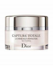 Dior Capture Totale Multi-Perfection Creme Rich Texture przeciwzmarszczkowy krem do twarzy 60ml
