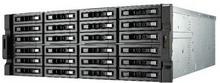 QNAP Serwer QNAP TVS-EC2480U-SAS-RP-8GE-R2 TVS-EC2480U-SAS-RP-8GE-R2