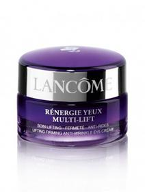 Lancome Rénergie Yeux Multi- Lift lifting Firming Anti-Wrinkle Cream Lifinująco