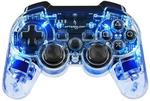 PDP Wireless Afterglow Blue PS3/PC