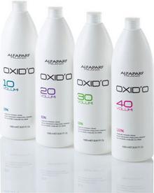 Alfaparf OXIDO Acqua Ossigenata 10 vol. 3% utleniacz