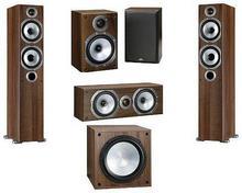 Monitor Audio Bronze BR5 / BR1 / BR-LCR / BRW10