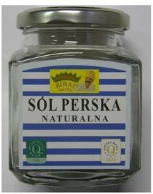 Royal Brand Sól perska niebieska naturalna 220 g