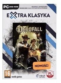 Deadfall Adventure Extra Klasyka PC