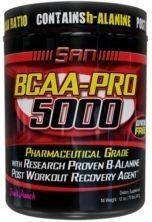San BCAA-pro 5000 690g