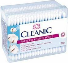 Cleanic HARPER HYGIENICS patyczki kosmetyczne 200 szt