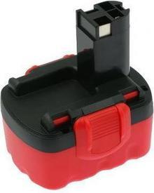 Bosch OEM Akumulator bateria 260733526 do wkrętarki 14.4V 3000mAh BW/BO-13614
