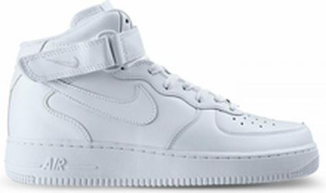 Nike Air Force 1 Mid 07 315123-111 biały