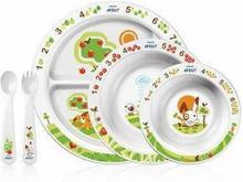 Philips Zestaw posiłkowy SCF716/00