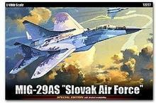 Academy MIG29AS Slovak air force