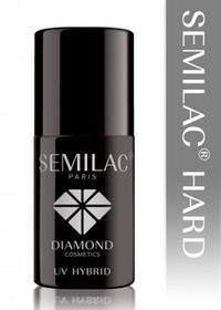 Diamond Cosmetics Semilac Hard - budujący - 7 ml