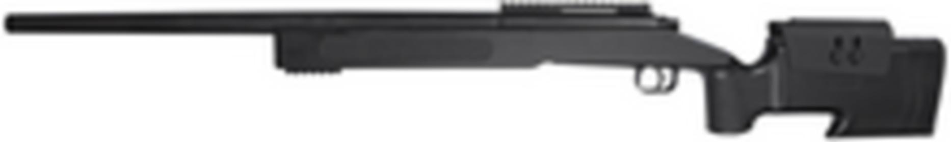Action Sport GamesKarabin snajperski ASG M40A3 McMillan - zestaw (18556)