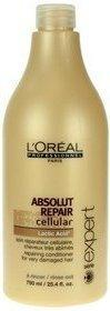 Loreal PROFESSIONNEL LOREAL EXPERT Odżywka ABSOLUT REPAIR 750 ml