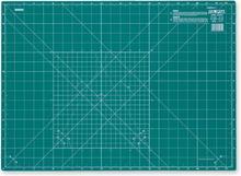 Mata podkładowa CM-A2 Olfa, rozmiar: 630 mm x 450 mm, grubość 2 mm