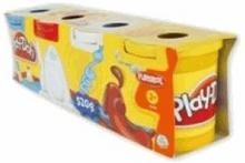 Hasbro Play-Doh Jedna Tuba