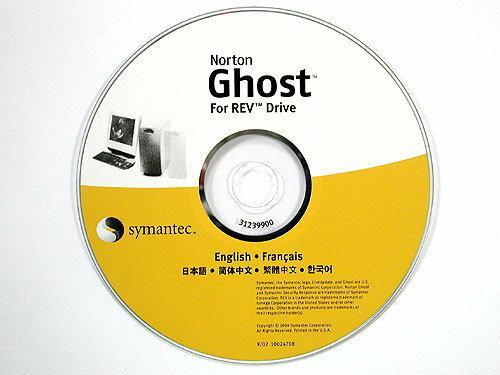 Symantec Norton Ghost 14