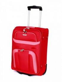 Travelite Walizka kabinowa Orlando czerwona